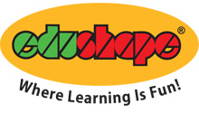 edushape - where learning is fun!